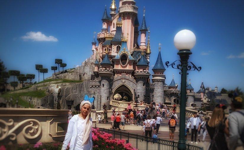 Oui Paris (part 2) &Disneyland