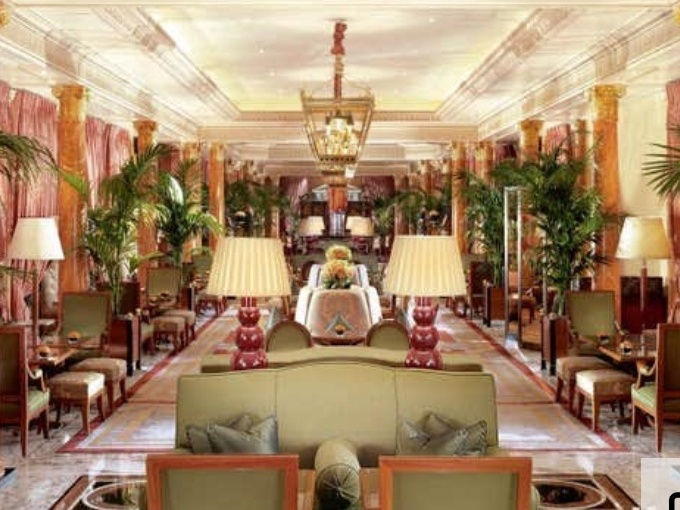 Afternoon Tea at TheDorchester