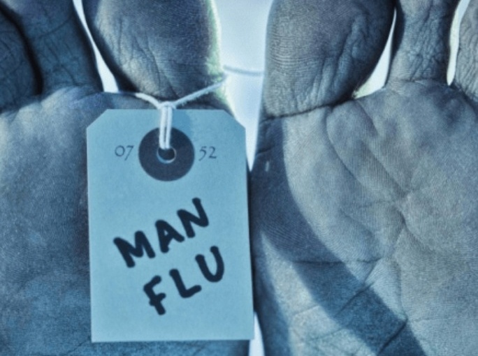 Is Man Flu a Realthing?