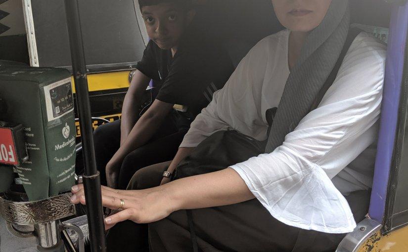 Im going India-Mumbai