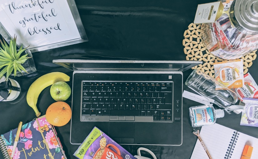 The Ultimate Working From Home Guide to keep youGoing….