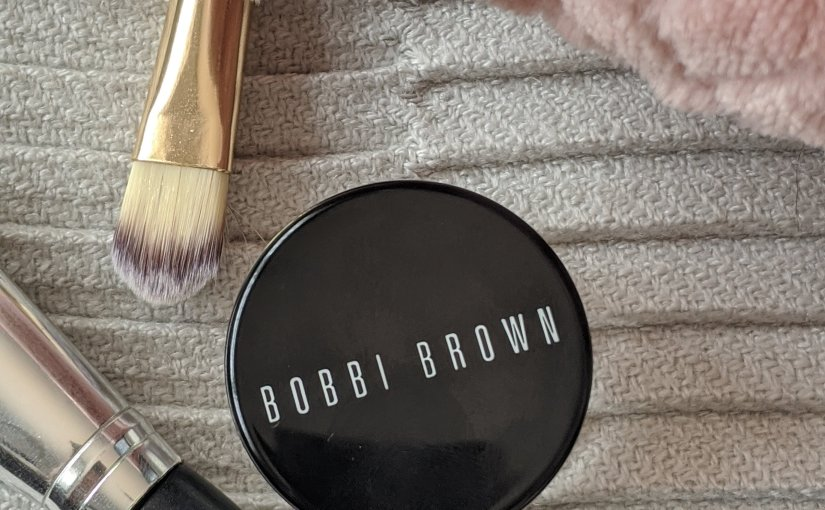 Product Pick of the Month: Bobbi Brown VitaminE Enriched FaceBase
